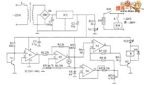 temperature control circuit diagram the wiring diagram temperature controller circuit diagram nodasystech circuit diagram