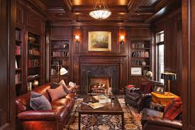 collect this idea 30 classic home library design ideas 12 beautiful home office design ideas traditional
