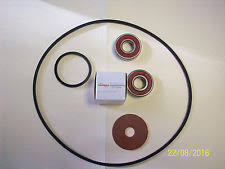 myers pump myers qp7 qp10 qp15 bearing shaft seal and oring kit