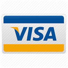 Icon Visa Card Card Visa Credit