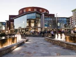 Peace Center For The Performing Arts Reviews Greenville