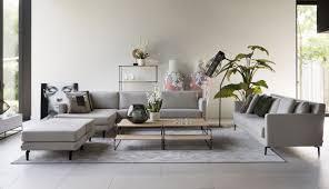 Milo Living Room Woonkamer Modern Tapijt Woonkamer En Beige