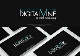 Graphic Design Firms In Austin Tx Modern Bold Marketing Logo Design For Digital Vine By