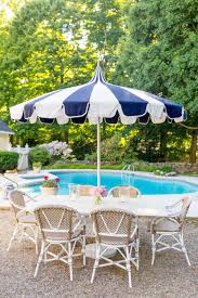 our outdoor dining furniture design