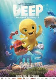 Deep (2017) subtitulada