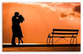 couple in love ultra hd desktop