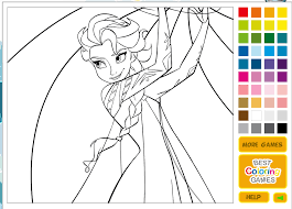 Disney Princess Coloring Pages Online | Great free clipart ...