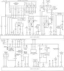1995 chevy silverado tail light wiring diagram wirdig