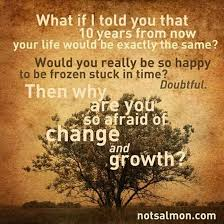 Quotes About Change And Growth Interesting 48 Beautiful Growth Quotes And Sayings