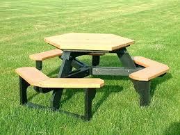 round picnic table plans lifetime folding bench bench square picnic table plans lifetime round picnic table