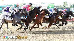 2015 Belmont Stakes Chart Belmont Stakes 2019 Full Race Nbc Sports