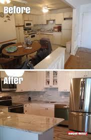 Bargain Outlet Kitchen Design Kitchen Remodel By Steve P Malden Ma We Did A Complete