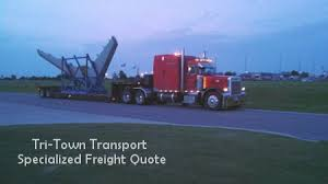 Trucking Quotes Oversized Specialized Freight Service Quotes 10000% Off 100st Shipment 97
