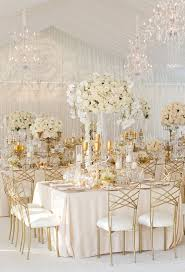 white and gold wedding decoration ideas best decoration ideas Wedding Ideas In Gold best 25 gold wedding decorations ideas on pinterest champagne elegant all white country club wedding with natural greenery wedding ideas in columbia sc