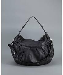 gucci crossbody bag. gucci pre-owned: black leather guccissima \u0027icon bit\u0027 crossbody bag