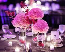 ... Elegant Wedding Table Decorations Most Interesting 14 Wedding  Centerpieces ...
