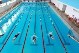 сдача нормативов по плаванию Контрольная сдача нормативов по плаванию