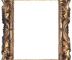Victorian Picture Frames Ornate Frame Wall Collage Set Of 6 Frames