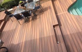 wood deck over concrete patio home elements and style medium size wood deck over concrete patio textured concrete easy concrete patio