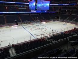 Capitals Interactive Seating Chart Capitals Playoff Tickets 2019 Games Buy At Ticketcity
