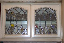 decorative glass for cabinets