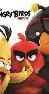 angry birds trivia imdb