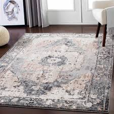 surya chelsea charcoal dark brown camel medium gray white rectangular area rug csa 2304 rec