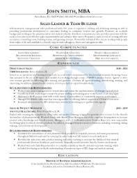 Resume Writing Service Sample