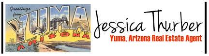 Jessica Thurber Yuma AZ Real Estate Agent, Yuma AZ Homes For Sale, Realtor,  Yuma Realtor