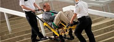 emergency stair chair. Interesting Stair Ambulance Chairs For Stairs How To Use A Stair Chair Free Online Home Decor  Techhungry Emergency