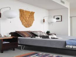 Mid Century Modern Bedrooms Mid Century Modern Bedroom Furniture Style Like Sand Scratches