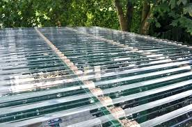 pvc roof panels astonishing material for home interior decor with clear corrugated classy picture of rustic