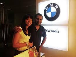 Bmw India Head Office Recepti Bmw Office Photo Glassdoor Co In