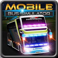 mobile bus simulator mod free