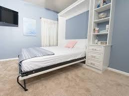 murphy wall beds down