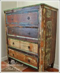 antique distressed furniture. Distressed Painted Furniture Antique R