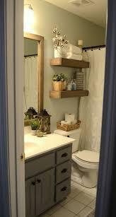 apartment bathroom ideas. Bathroom, Cool Apartment Bathroom Ideas Rental And White Tile Flooring Sink R