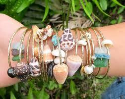 gold s bangle hawaii beach jewelry stacking bangles hawaiian ss surfer