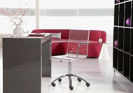 acrylic office chair. crystal clear office chair acrylicchrome apt2b 3 acrylic a