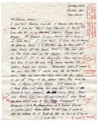 Corrected Love Letters — Lenka Clayton