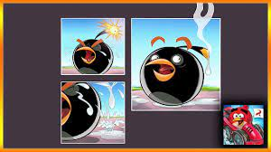 Angry Birds Go - VS Bomb - Gameplay Walkthrough All Levels & Birds  (Android,iOS) Part 104 - YouTube