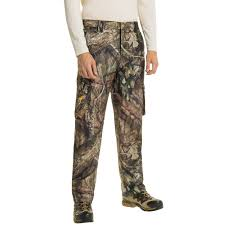 Browning Wasatch Mesh Lite Pants For Men