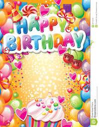 doc 585436 word birthday template birthday invitation template happy birthday templates for word template word birthday template