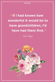 Grandkids Quotes Magnificent 48 Grandma Love Quotes Best Grandmother Quotes And Sayings