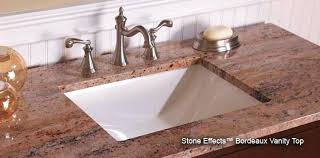 custom bathroom countertops large size of vanity tops double