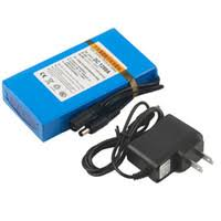 <b>12v</b> Lithium Ion Battery Charger UK
