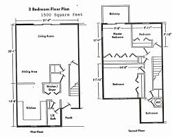4 bedroom house plans 1400 square feet awesome floor plan house plans bedroom bath story floor critieo