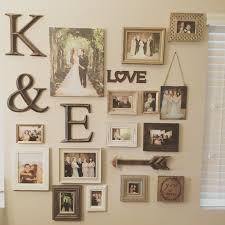 Scrabble Letter Wall Decor Living Room Gallery Wall Gallery Wall Decorating And Learning