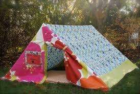 Diy Tent A Quiet Place Diy A Frame Tent