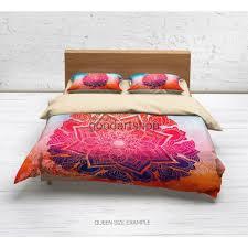 hippie bedding